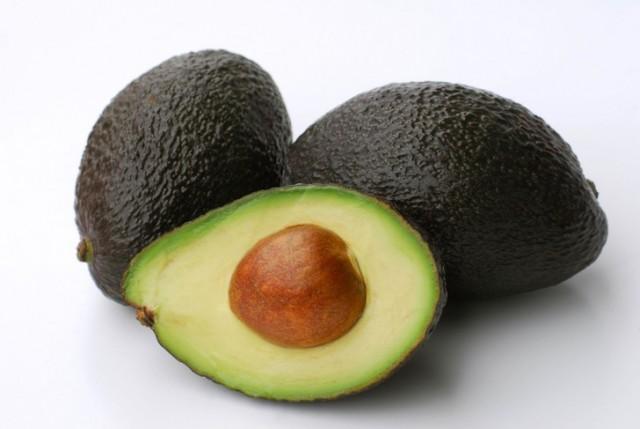 Как помочь дозреть авокадо