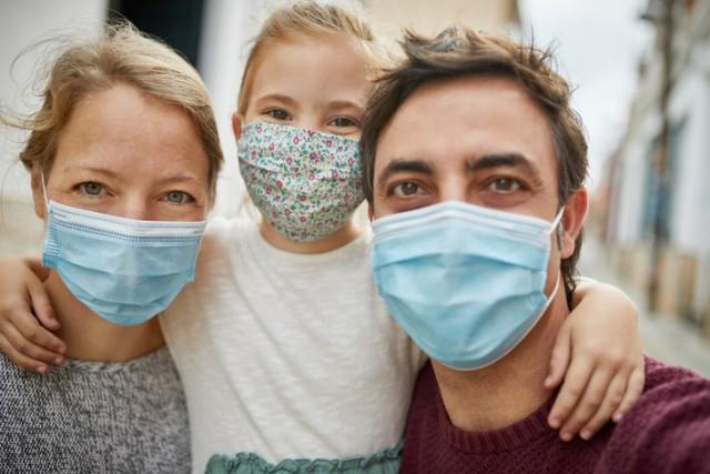 Что делать, если вы контактировали с больным коронавирусом